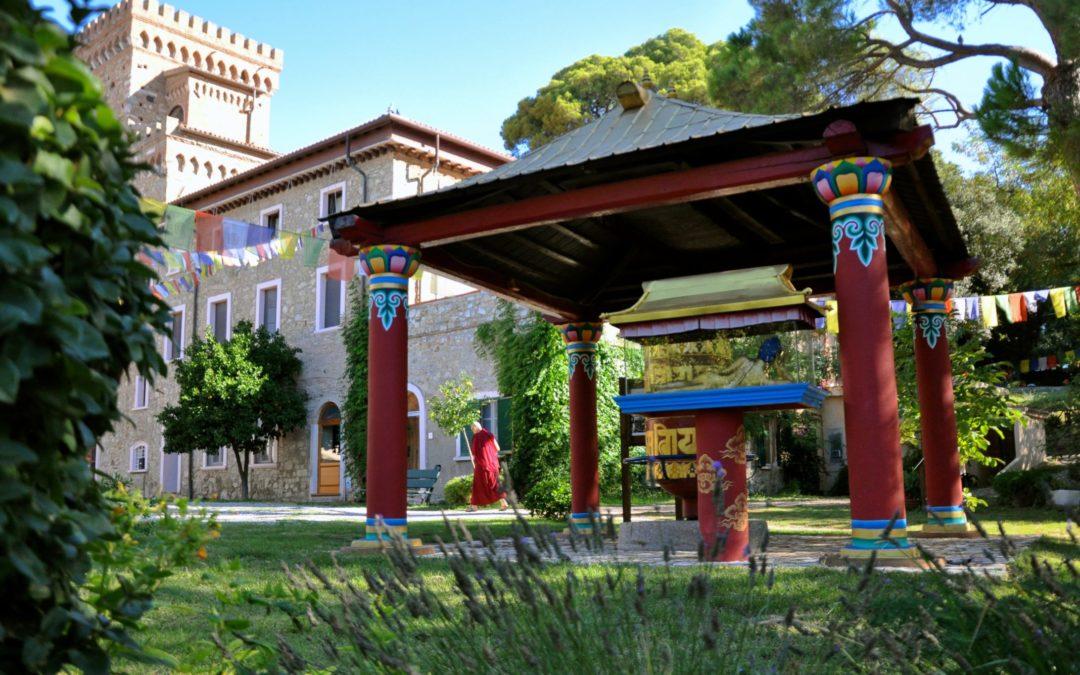 Monastero di Pomaia