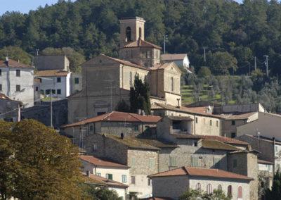 Borgo di Santa Luce