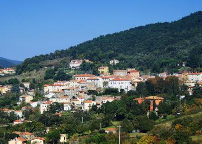Borgo di Castellina Marittima