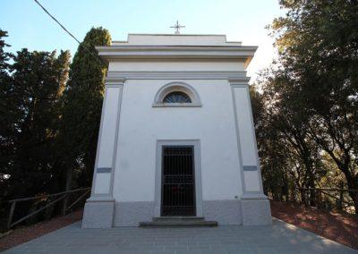 Santuario della Madonna dei Monti