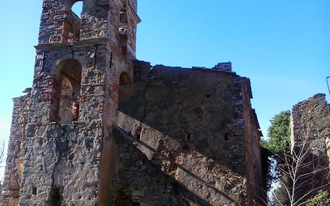 Santuario della Madonna di Monteforti