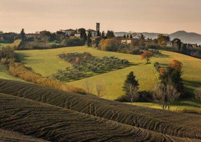 Borgo di Orciano Pisano
