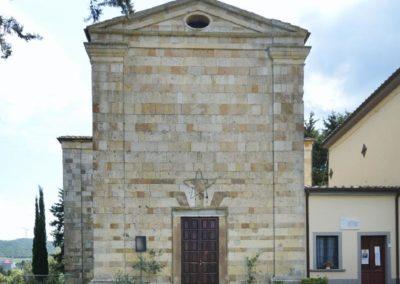 Pieve di Santa Maria Assunta e di Sant'Angelo