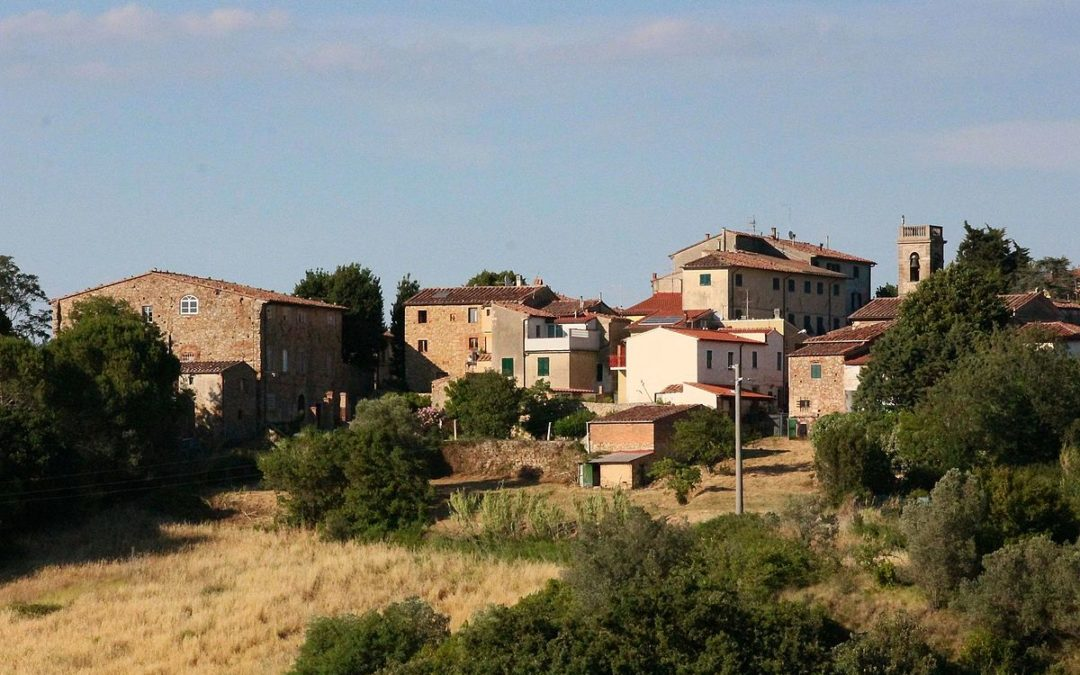 Borgo di Sant'Ermo