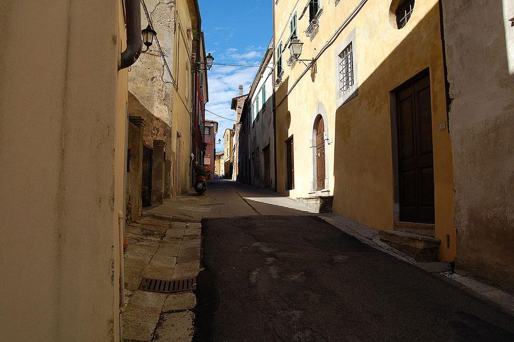 Borgo di Casciana Alta