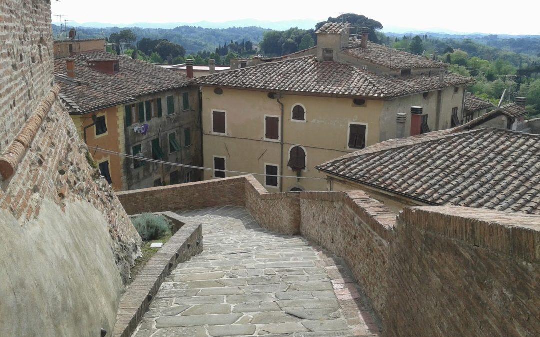 Borgo di Lari
