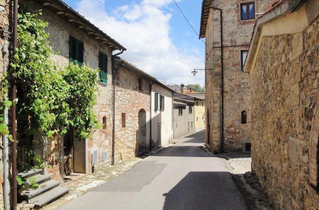 Borgo di Parlascio
