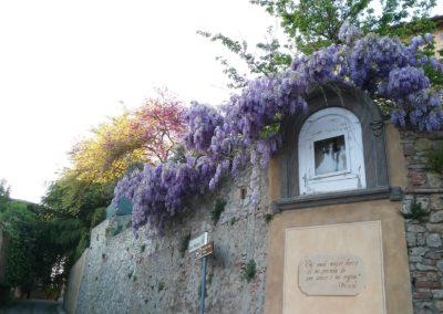 Borgo di Usigliano
