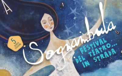 Sognambula 2019 a Castagneto Carducci